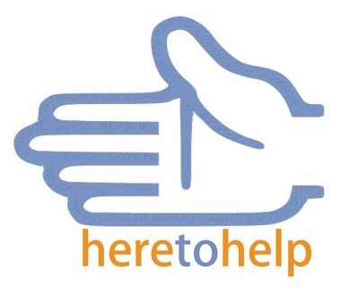here to help[1]
